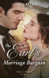 bokomslag The Earl's Marriage Bargain