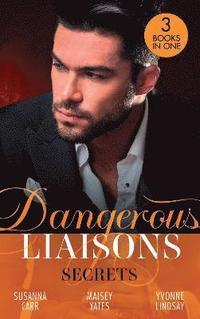 bokomslag Dangerous Liaisons: Secrets