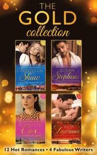 bokomslag The Gold Collection
