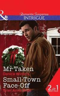 bokomslag Mr. Taken