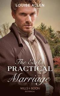 bokomslag The Earl's Practical Marriage
