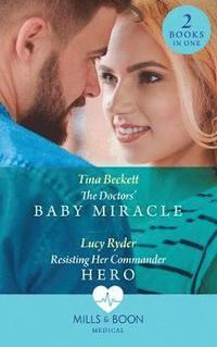 bokomslag The Doctors' Baby Miracle