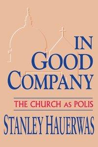 bokomslag In Good Company