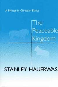 bokomslag The Peaceable Kingdom