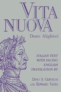bokomslag Vita Nuova