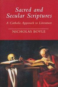 bokomslag Sacred and Secular Scriptures