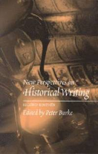 bokomslag New Perspectives on Historical Writing