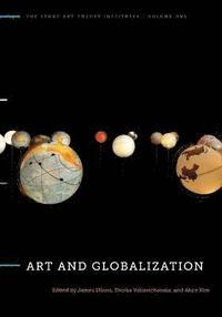 bokomslag Art and Globalization
