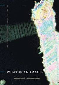 bokomslag What Is an Image?