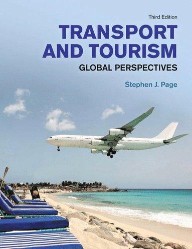 bokomslag Transport and Tourism