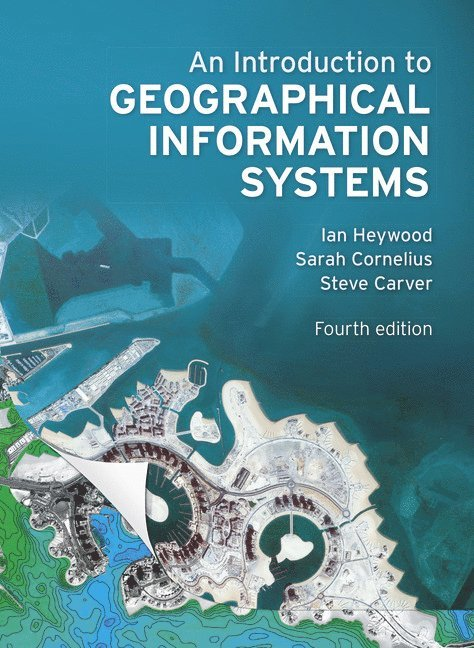 An Introduction to Geographical Information Systems 1