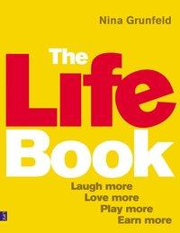 bokomslag The Life Book