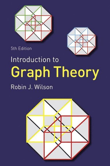 bokomslag Introduction to Graph Theory