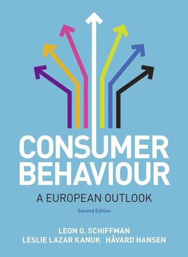 bokomslag Consumer Behaviour