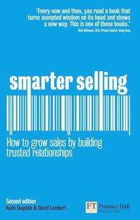 bokomslag Smarter Selling