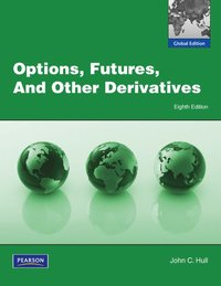 bokomslag Options, Futures and Other Derivatives