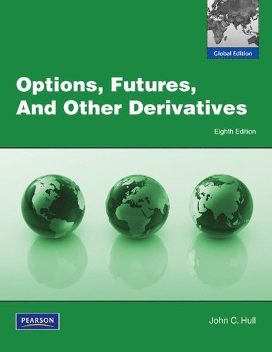 Options, Futures and Other Derivatives