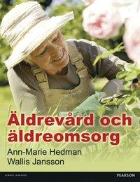 bokomslag Äldrevård och äldreomsorg
