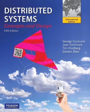 bokomslag Distributed systems - international edition