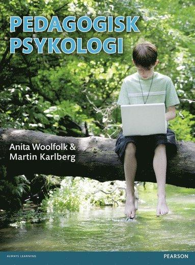 bokomslag Pedagogisk Psykologi