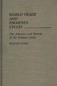 bokomslag World Trade and Payments Cycles