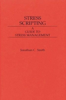 bokomslag Stress Scripting
