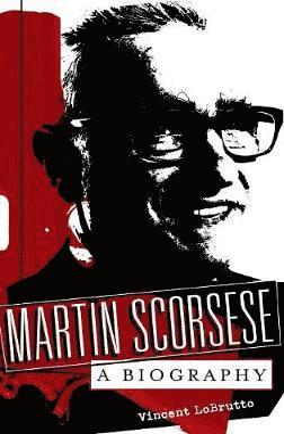 bokomslag Martin Scorsese