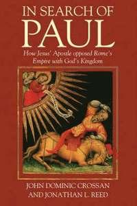 bokomslag In Search of Paul