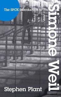 bokomslag SPCK Introduction to Simone Weil
