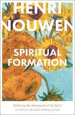 bokomslag Spiritual Formation