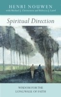 bokomslag Spiritual Direction