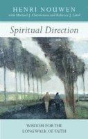Spiritual Direction 1