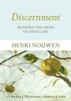 bokomslag Discernment