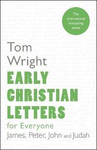 bokomslag Early Christian Letters for Everyone