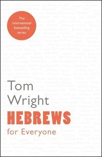 bokomslag Hebrews for Everyone