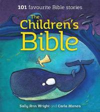 bokomslag The Children's Bible