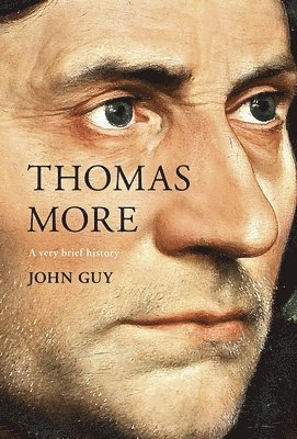 bokomslag Thomas more - a very brief history