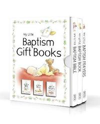 bokomslag My Little Baptism Gift Books