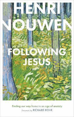 bokomslag Following Jesus