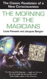 bokomslag Morning of the Magicians