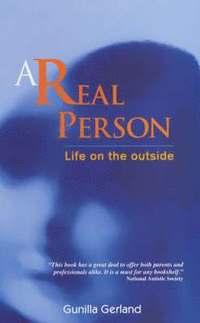 bokomslag Real Person