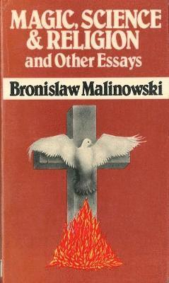 bokomslag Magic, Science and Religion and Other Essays