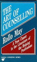 bokomslag Art of Counselling
