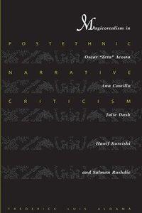 bokomslag Postethnic Narrative Criticism