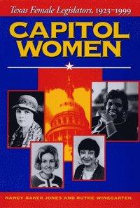 bokomslag Capitol Women