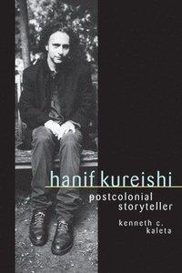 bokomslag Hanif Kureishi
