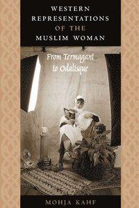 bokomslag Western Representations of the Muslim Woman
