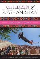 bokomslag Children of Afghanistan