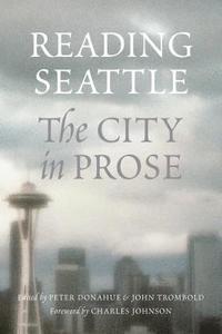 bokomslag Reading Seattle