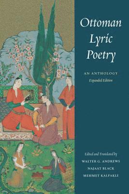 bokomslag Ottoman Lyric Poetry